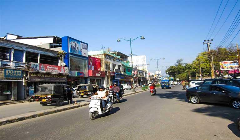 Extranjero Expresión Persistente  Rajpur road Dehradun | Best Restaurents, Cafes, Showrooms, Shopping