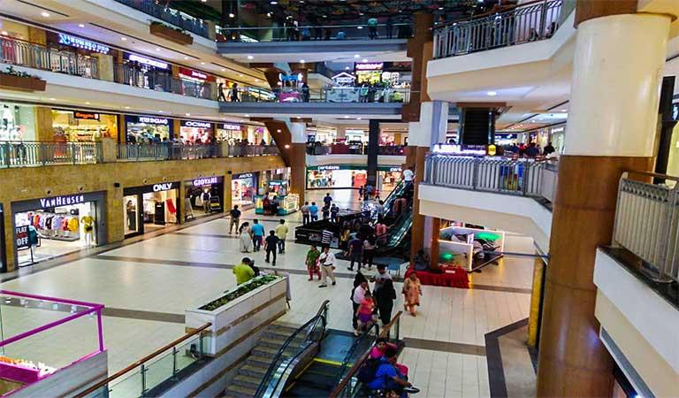 Disminución tinción Violeta  Pacific Mall in Dehradun | Location, Shopping Tips, Brands, How to reach